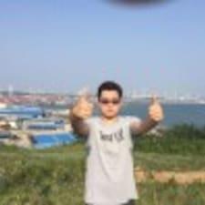 Profil utilisateur de 浩洋