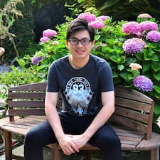 Joseph, Mun Hoong User Profile