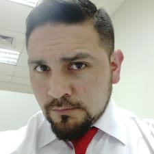 Nutzerprofil von Felipe