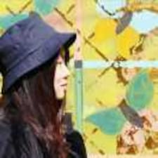 影梦 felhasználói profilja