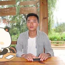 凯清 felhasználói profilja