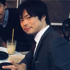 Shintaro - Uživatelský profil