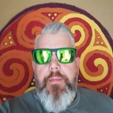 Leodegar felhasználói profilja