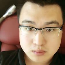 睿杰 Kullanıcı Profili