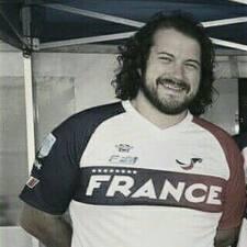 Jean-Brice Brugerprofil
