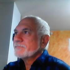 Henkilön Jose Antonio käyttäjäprofiili