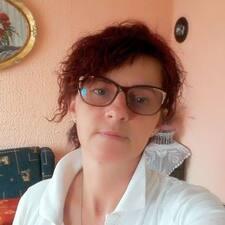 Profilo utente di Šemsija