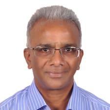 Prof VSN Rao User Profile