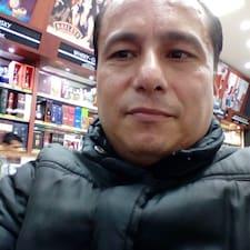 Ivan Guillermo Brugerprofil
