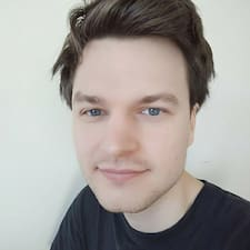 Profil korisnika Kristoffer