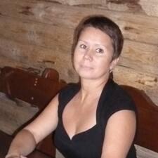Nutzerprofil von Ольга