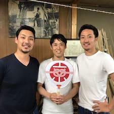 Syun Kojima Shouten (Kyo Chichin)