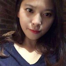 健欣 User Profile