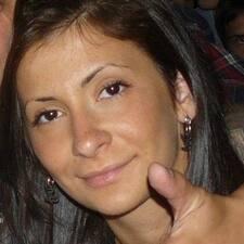 Vasilena User Profile