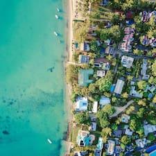 Mauritius Vacation felhasználói profilja