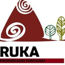 Ruka的用戶個人資料
