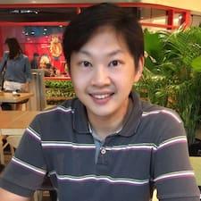 ChienFu User Profile