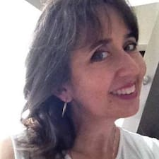 Profil utilisateur de Anjela