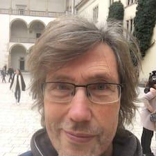 Profil utilisateur de Klaus Peter
