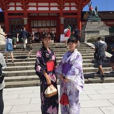Saki & Hiro