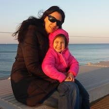 Viviana - Profil Użytkownika
