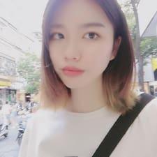 Profilo utente di 爻