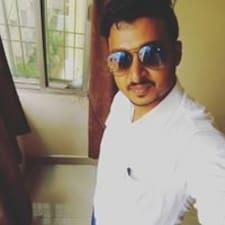 โพรไฟล์ผู้ใช้ Deepjyoti