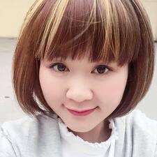 Nutzerprofil von Kim Tuyến