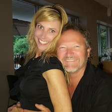 Rosella & Roger User Profile