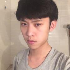 湛元 User Profile