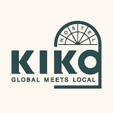 Nutzerprofil von Kiko