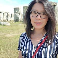Profil korisnika Jeanny