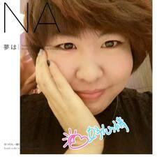 Profilo utente di 蒋