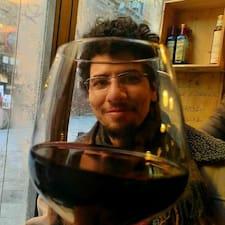 Afonso - Profil Użytkownika
