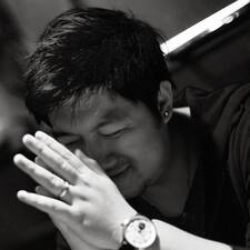 Hao-Ming User Profile