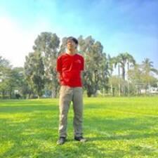 Jyu-Wei User Profile