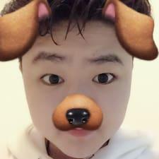 Nutzerprofil von 晓璇