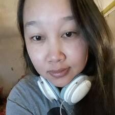 Ami - Uživatelský profil