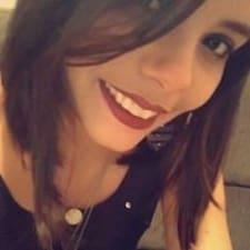 Profil utilisateur de Michelly