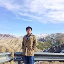Aoyuan User Profile