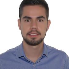 Luis Felipe Brukerprofil