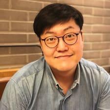 응민 felhasználói profilja