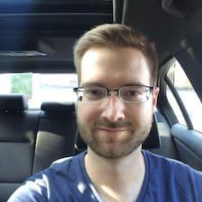 Profil utilisateur de Gabe
