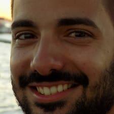 โพรไฟล์ผู้ใช้ Pablo Joaquín