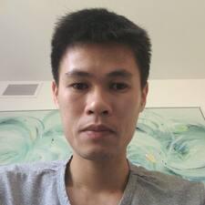 Nutzerprofil von Huajiang