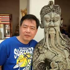 Hong  Meng User Profile