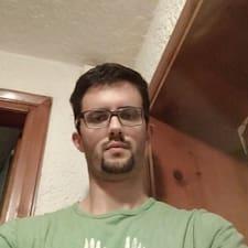 Orfeas User Profile
