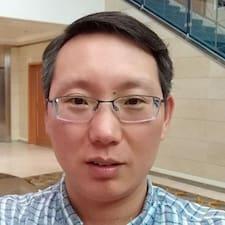 Profil korisnika Haibo