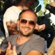 Profilo utente di Antonis
