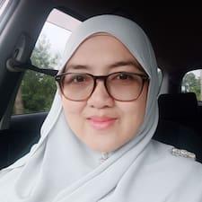 Profil korisnika Nor Akmal